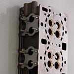 Prototipi di meccanica ed automotive, avviamento di serie.